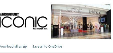 Iconic Store Dubai Iconic Inaugurates New Store